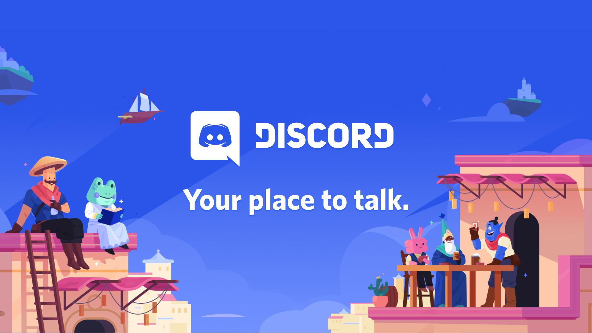 Sony gaat samenwerking aan met Discord